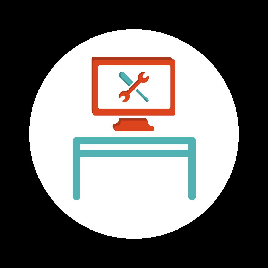 HelpDesk y servicios gestionados para el usuario final