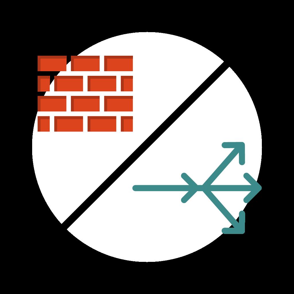 Firewalls y Balanceados de Carga