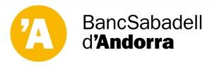 Logotipo BancSabadell d´Andorra