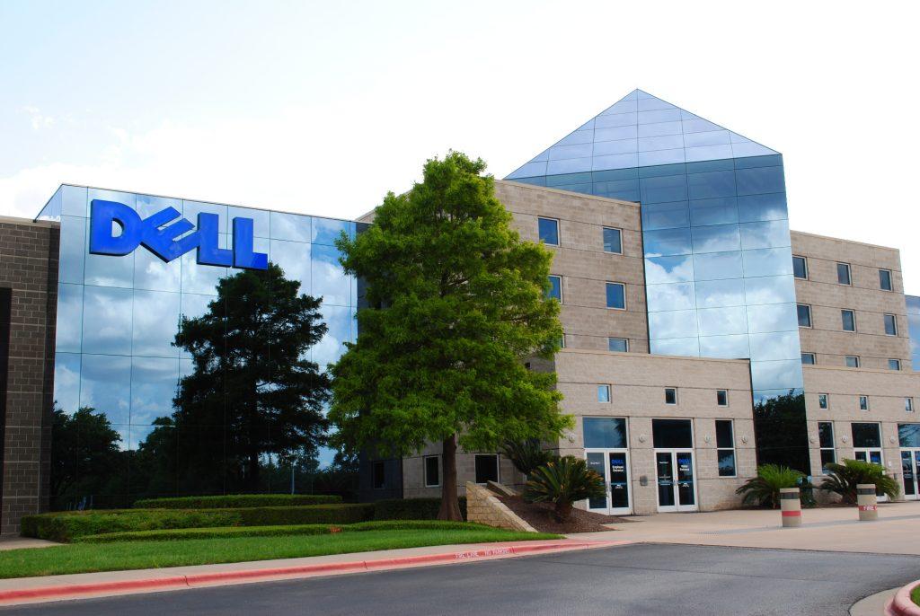 Sede de Dell