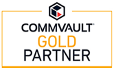 commmvault partner