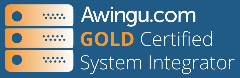 Awingu Gold Partner